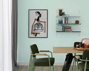 Schöner Wohnen Farbe Deep : 25 best ideas about sch ner wohnen farben on pinterest sch ner wohnen wandfarbe holzboden ~ Bigdaddyawards.com Haus und Dekorationen