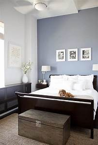 9, Fabulous, Blue, Bedroom, Ideas, That, Will, Inspire, You, To, Decorate