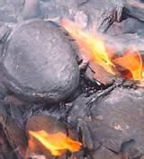 Photos of Shale Oil