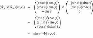 Normalenvektor Berechnen : mathematik online lexikon ein oberfl chenintegral ~ Themetempest.com Abrechnung