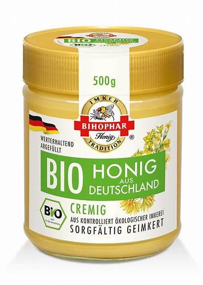 Bio Honig Deutschland Aus Bihophar Honey Organic