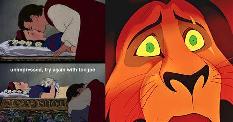 Disney Memes 15 Awful Disney Memes That Will Give You Cringe