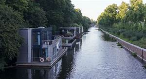 Wohnen Auf Dem Hausboot : hausboote in hamburg wohnen auf dem wasser ~ Markanthonyermac.com Haus und Dekorationen