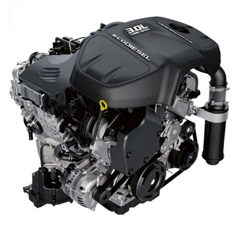benefits   ram  ecodiesel  engine