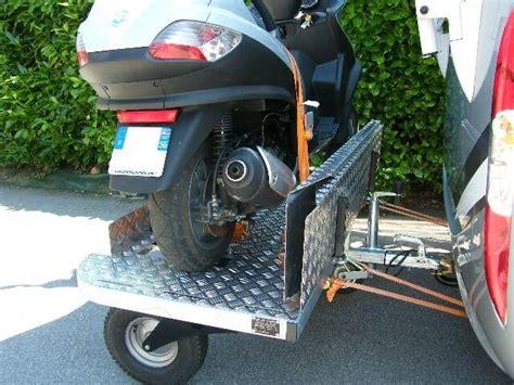 remorque porte moto pour cing car plus de 1000 id 233 es 224 propos de remorque porte moto