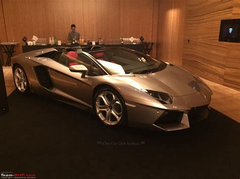 lamborghini aventador sv roadster price in india lamborghini aventador sv lp750 4 south east asia launch team bhp