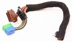 Radio Wiring Plugs Pigtail 98