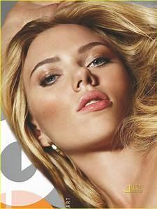Scarlett Johansson Covers 'GQ' December 2010: Photo 2495629   Scarlett Johansson Pictures   Just ...