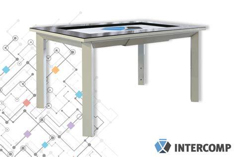 tavolo multimediale tavolo multimediale agrigento 550 187 intercomp s p a