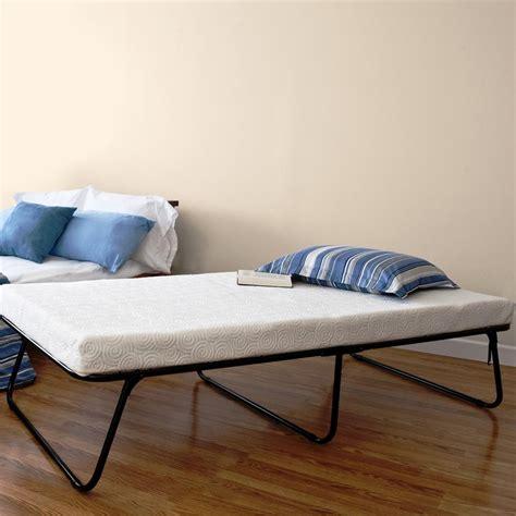 Kmart Folding Bed by Sleep Revolution Folding Guest Bed Kmart