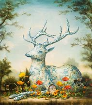 Allegorical Paintings by Kevin Sloan
