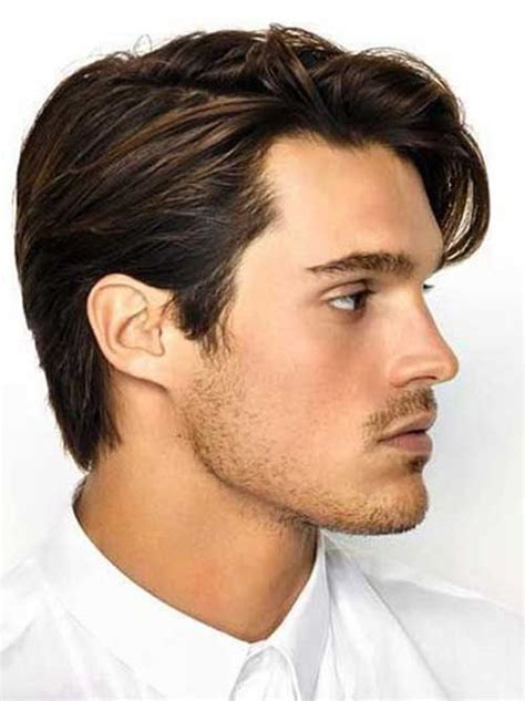 remarkable medium haircuts  men mens hairstyles