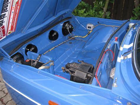 renault gordini r8 engine racecarsdirect com 1965 renault r8 gordini