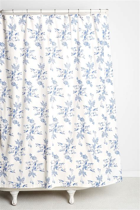plum and bow blackout curtains plum bow unicorn shower curtain outfitters
