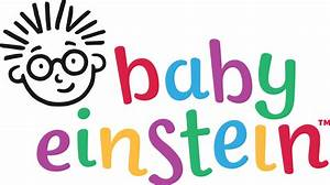 Baby Einstein Company Logo | Car Interior Design