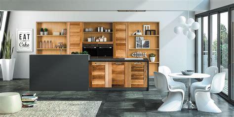 meuble bas d angle cuisine megève cuisine bois moderne sagne cuisines