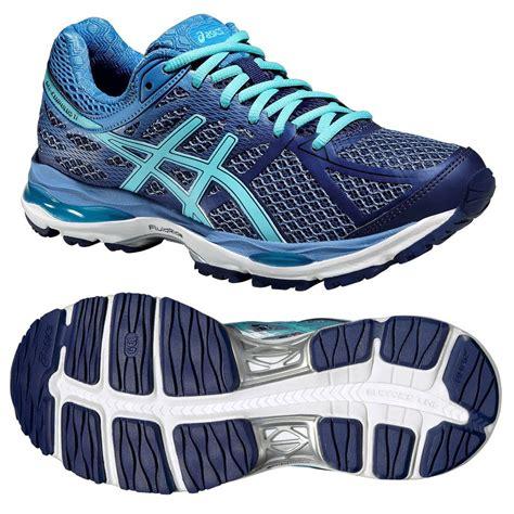 Asics Gel-Cumulus 17 Ladies Running Shoes - Sweatband.com