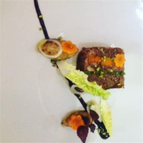 cuisine joue de boeuf terrine de joue de boeuf picture of 24 le restaurant