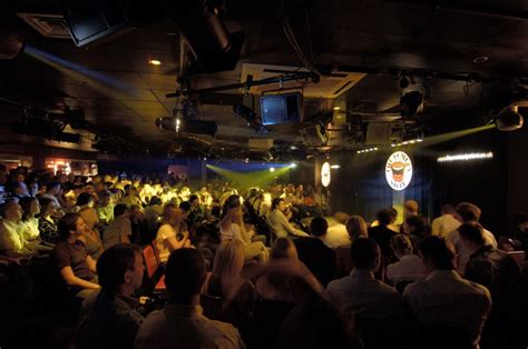 comedy store comedy bar piccadilly circus oxendon