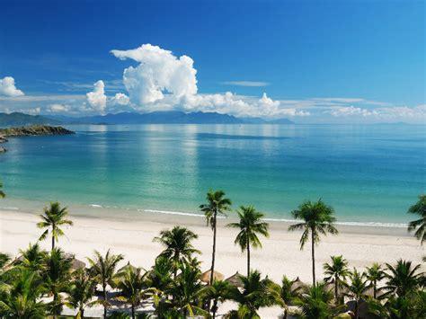 vietnam beaches holidays beach nha trang nang da holiday asia south hanoi hd sea vacation picturesque hoi minh nam travel