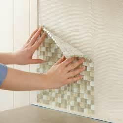 how to install glass tile backsplash in kitchen install a kitchen glass tile backsplash