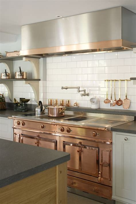 decorating  warm metallics copper bronze gold