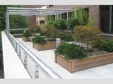 giardino in terrazzo Progettazione Giardino