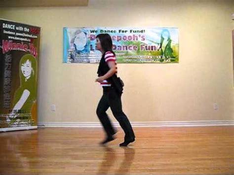 Sugar Line Dance Walk Thru Danced Youtube