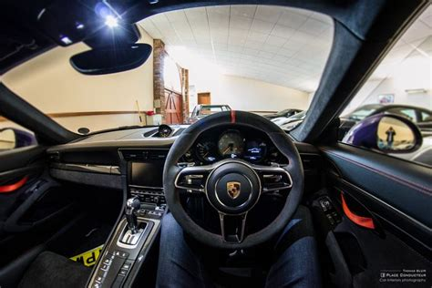 Top 5 Best Supercars Interiors I've Seen