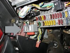 97 Honda Civic Engine Wiring Harness