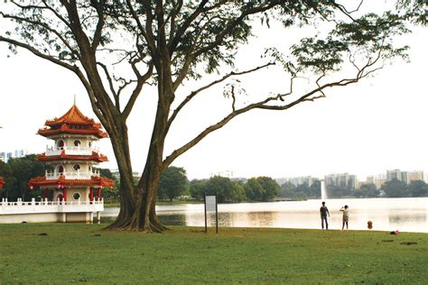 The Best Picnic Spots In Singapore, Plus What Food To Take