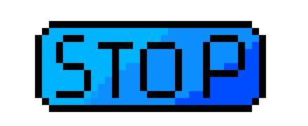 13111 start button png start button 2 pixel maker