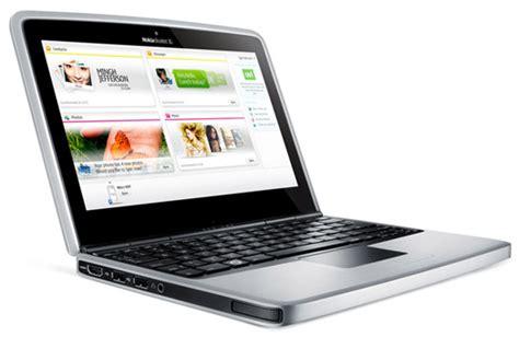 nokia booklet  mini laptop