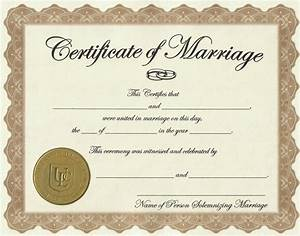 how to prepare for your marriage license application With wedding ceremony without marriage license