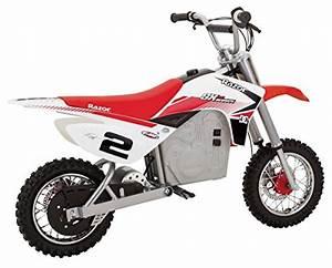 Amazon Dirt Bikes : razor sx500 mcgrath dirt rocket electric motocross bike ~ Kayakingforconservation.com Haus und Dekorationen