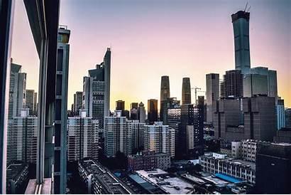 Kota Gambar Langit Perkotaan Siang Bangunan Pemandangan