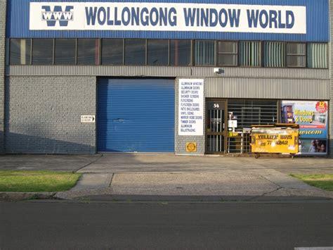wollongong window world world of worlds photo tour