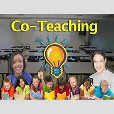 Coteaching Part 2 Youtube