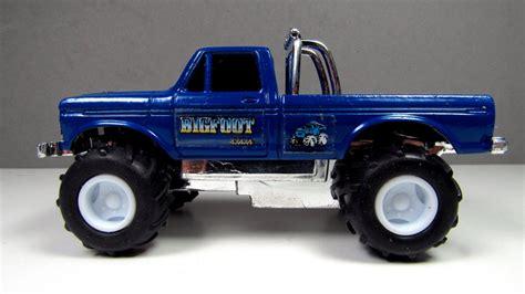1979 bigfoot monster truck monster truck of the day february 19 2016