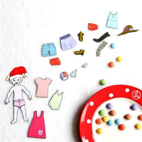 Jetzt stöbern und günstig online kaufen! Anziehpuppen Bastelvorlage - Bastelbogen Anziehpuppen Fur Jungen Und Madchen Petit Cochon : Die ...