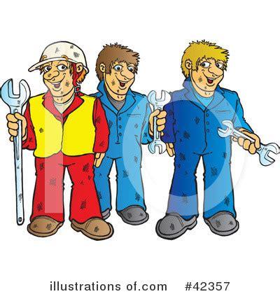 Construction Worker Clip Art Free