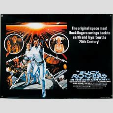 Buck Rogers In The 25th Century  Quad Uk