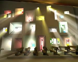 Le corbusier. Chapel Ronchamp du Haut. | chappel ...