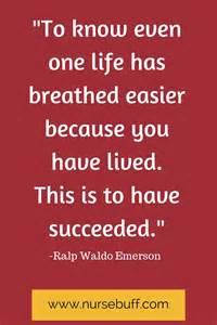 Inspirational Nursing Quotes