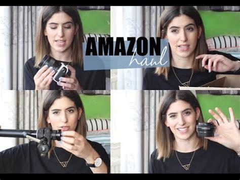 Amazon Haul  Lily Pebbles  Youtube