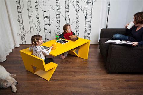 table et chaises enfants unfold table pour enfants avec assises now