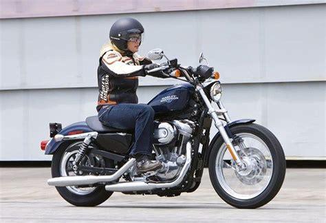 10 Best Motorcycles For Women
