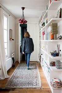 peindre une entree et un couloir cobtsacom With couleur de peinture pour une entree 4 entree couloir nos renos decos