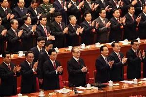 A Genuine Anti-Corruption Drive In China? - Schirach Report