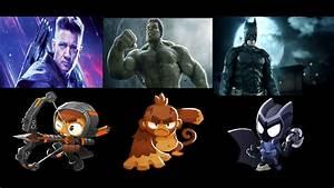 The, Super, Hero, Challenge